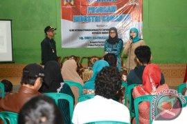 Dirjen Kesetaraan Gender: Perlunya Penguatan Ekonomi Perempuan