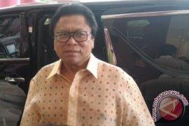 Wakil Ketua MPR Cek Kesiapan Pilkada Singkawang