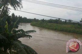 Mukomuko antisipasi banjir dari Sungai Selagan