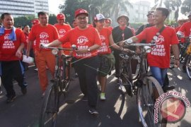 Menteri ESDM: Hemat Energi Sasar 20 Kota