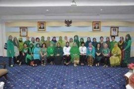 Gubernur Lampung Minta PERWALA Ikut Aktif Membangun