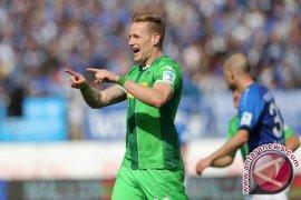 Tundukkan Darmstadt 2-0, Gladbach ke Liga Champions Lagi
