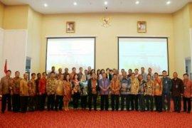 Wagub Lampung: Berantas Tindak Pidana Pencucian Uang