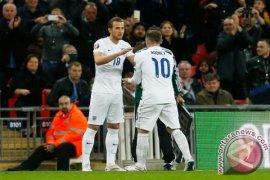 Real Madrid pantau Hary Kane