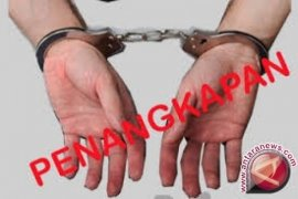 Polisi amankan pencuri sarang burung walet di Singkawang Tengah