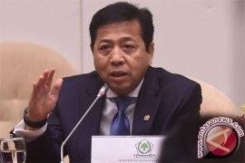 Ketua DPR : Pembahasan RUU Pemilu Tempuh Musyawarah