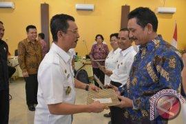 Wakil Walikota Buka PKB Usaid Prioritas