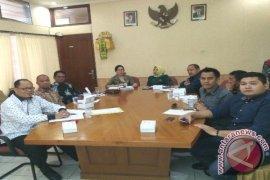 Komisi II dan IV Kunjungan Kerja ke Bali