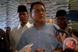 Ketua DPD : Waspadai krisis pangan dunia