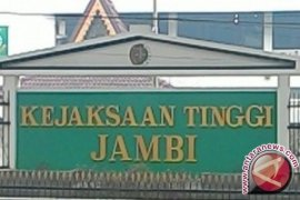 Kejati Jambi tangkap DPO kredit fiktif