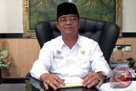Lima ribu masjid di Bengkulu tak lakukan Shalat Id