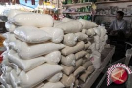 Stok Terbatas Harga Gula di Gorontalo Naik