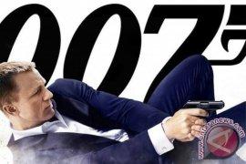 Pemeran James Bond Menampik Tawaran Rp1,3 Triliun