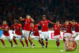 Bayern Muenchen Unggul 13 Poin di Puncak Klasemen