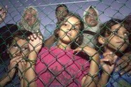 """Kala Pengungsi pun Dituduh """"Perampas"""""""