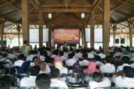 Gerindra Surabaya Siapkan Kader Jadi Pelaku UMKM