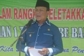 Wabup Karawang: Penyerapan Dana Desa Harus DiMaksimalkan