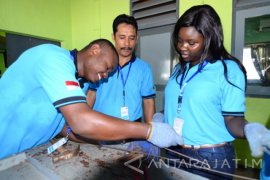 Enam Negara dari Afrika Belajar Perikanan ke Banyuwangi