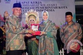 Apeksi Wilayah Sumatera
