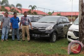 Polisi Singkil Bongkar Penjualan Mobil Bodong