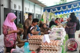 Jelang Ramadhan Disperindagkop Gelar Operasi Pasar