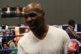 Tyson Kecam Keputusan Petinju Profesional Bisa Bertanding di Olimpiade