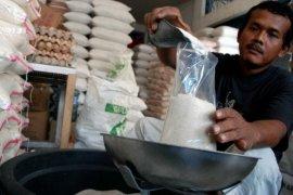 Harga Gula di Ketapang Capai Rp20 Ribu/Kg