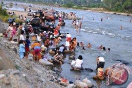 Sambut Ramadhan, tidak ada lagi mandi 'balimau' di sungai