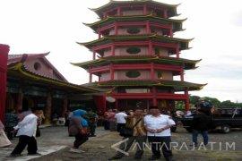 Bupati Jember Dukung Masjid Cheng Ho Jadi Wisata Religi