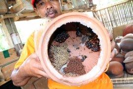 Peladang Hutan Tulungagung Kembangkan Budi Daya Lebah Klanceng
