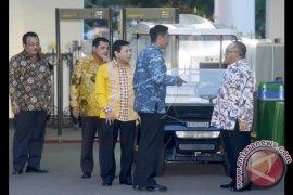 Luhut Binsar Panjaitan Akan Jadi Wakil Ketua Dewan Kehormatan Partai Golkar