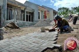 Banten Programkan Perumahan Bagi Masyarakat Berpenghasilan Rendah