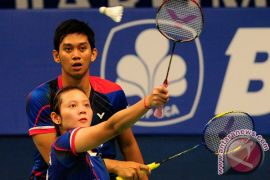 Alfian/Annisa lolos ke babak utama Indonesia Masters tahun 2020