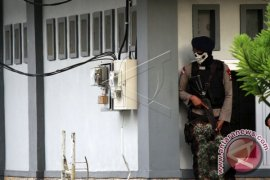 Kemenkumham Bengkulu usulkan remisi napi terorisme