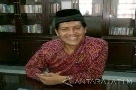 "Fakultas Kedokteran UIN Maliki Malang ""Banjir"" Peminat"