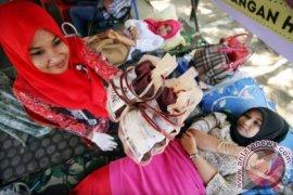 PMI Aceh Utara giatkan donor darah persiapan Ramadhan