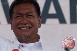 Deddy Mizwar Bahas Angka Kemiskinan Jawa Barat