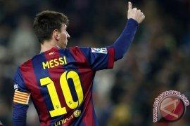 Messi Dikecam karena Tak Hadiri Acara FIFA
