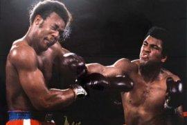 Mantan Juara Dunia Tinju Muhammad Ali Meninggal Dunia
