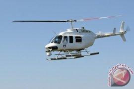 Pencarian Helikopter TNI AD Terkendala Cuaca Buruk