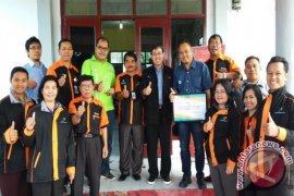 PT. Tirta Sibayakindo Terima Penghargaan Dari BPS