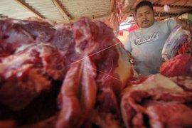 KPPU : Stok Daging Indonesia Surplus Hingga Lebaran
