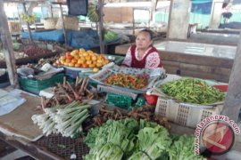 Harga Cabai Rawit di Pasar Tradisional Temanggung Turun