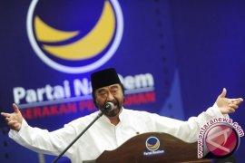Surya Paloh serahkan keputusan cawapres ke Jokowi
