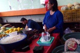 Harga Kolang-Kaling Di Kabupaten Bogor Naik