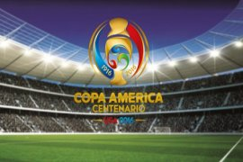 Hasil dan Klasemen Grup B Bola Piala Amerika