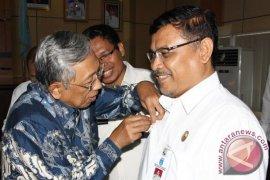 Bappeda Banjar Adakan Seminar LKHS