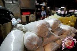 Setelah operasi pasar harga gula pasir di Jambi  turun