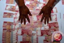 Kades korupsi dana desa ganti dengan upal