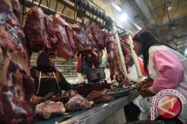 YLKI nilai daging sapi beku rugikan konsumen